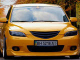 Mazda Mazda3, Фото