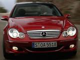 Mercedes C220, Foto