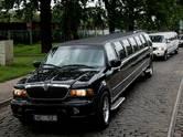 Аренда транспорта Представительные авто и лимузины, цена 100 €, Фото