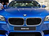 BMW 530, Foto