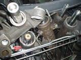 Rezerves daļas,  Chrysler Voyager, cena 15.65 €, Foto