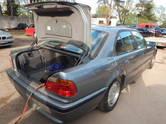 Rezerves daļas,  BMW 7. sērija, cena 1.50 €, Foto