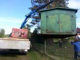 Kravu un pasažieru pārvadājumi Beramās kravas, cena 0.70 €, Foto