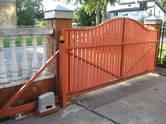 Стройматериалы Ворота, калитки, цена 20 €, Фото