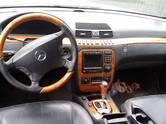 Rezerves daļas,  Mercedes S-klase, cena 500 €, Foto