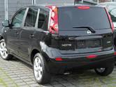 Transporta noma Vieglas automašīnas, cena 150 €, Foto