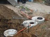 Būvdarbi,  Būvdarbi, projekti Kanalizācija, ūdensvads, cena 500 €, Foto
