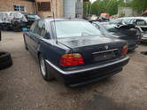 Запчасти и аксессуары,  BMW 7 серия, цена 2.13 €, Фото