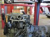 Ремонт и запчасти Турбокомпрессоры, ремонт, цена 220 €, Фото