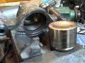 Ремонт и запчасти Тормозная система, ремонт, цена 10 €, Фото