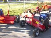 Lauksaimniecības tehnika,  Lopbarības sagatavošanas tehnika Pļaujmašīnas, cena 1 380 €, Foto