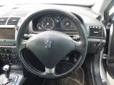 Rezerves daļas,  Peugeot 407, Foto