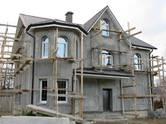 Строительные работы,  Строительные работы, проекты Фасадные работы, цена 15 €, Фото