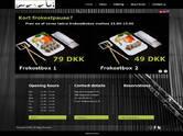 Interneta pakalpojumi Web-dizains un saitu izstrāde, cena 99 €, Foto