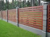 Стройматериалы Заборы, ограды, цена 50 €, Фото