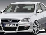 Volkswagen Passat (B6), Foto