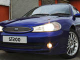 Ford Mondeo, Foto