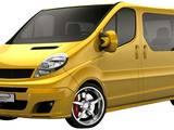 Renault Trafic, Foto
