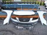 Rezerves daļas,  Hyundai Sonata, Foto