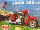 Мотоциклы Jawa, Фото