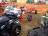 Квадроциклы Cfmoto, цена 8 190 €, Фото