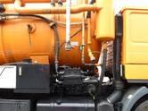Saimniecības darbi Notekūdeņu un kanalizācijas atsūknēšana, cena 25 €, Foto