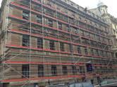 Строительные работы,  Строительные работы, проекты Фасадные работы, цена 1.20 €/м2, Фото
