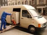 Kravu un pasažieru pārvadājumi Sadzīves tehnika, mantas, cena 0.40 €, Foto