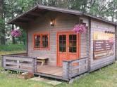 Другое... Модульные дома, цена 3 995 €, Фото