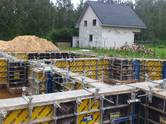 Būvdarbi,  Būvdarbi, projekti Mūrēšana, pamati, cena 37 €, Foto