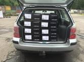 Rezerves daļas,  Volkswagen Passat (B4), cena 80 €, Foto
