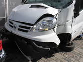 Запчасти и аксессуары,  Nissan Primastar, Фото