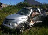 Запчасти и аксессуары,  Chrysler PT Cruiser, Фото