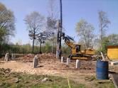 Būvdarbi,  Būvdarbi, projekti Mūrēšana, pamati, cena 137 €, Foto