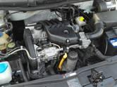 Rezerves daļas,  Volkswagen Golf 4, cena 1 300 €, Foto
