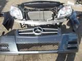 Запчасти и аксессуары,  Mercedes GLK-класс, Фото