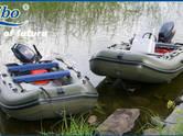 Cits...,  Ūdens transports Gumijas laivas, cena 519 €, Foto