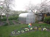 Dārza tehnika Siltumnīcas, cena 35 €, Foto