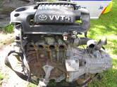 Rezerves daļas,  Toyota Yaris, Foto