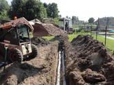 Būvdarbi,  Būvdarbi, projekti Kanalizācija, ūdensvads, cena 450 €, Foto