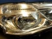 Rezerves daļas,  Peugeot 208, cena 50 €, Foto