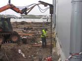 Строительные работы,  Строительные работы, проекты Кладка, фундаменты, цена 20 €, Фото