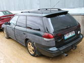 Запчасти и аксессуары,  Subaru Legacy, Фото