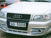 Rezerves daļas,  Audi A6, cena 80 €, Foto