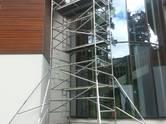 Darba rīki un tehnika Masti, torņi, konstrukcijas, cena 6.30 €, Foto