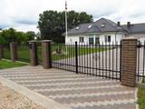 Стройматериалы Ворота, калитки, цена 50 €/м2, Фото