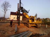 Строительные работы,  Строительные работы, проекты Кладка, фундаменты, цена 99 €, Фото