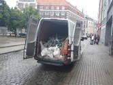Перевозка грузов и людей Стройматериалы и конструкции, цена 0.35 €, Фото