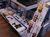 Телевизоры Кронштейны, крепления, цена 39.99 €, Фото
