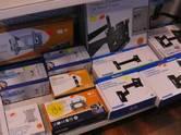 Телевизоры Кронштейны, крепления, цена 30 €, Фото